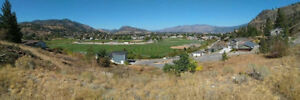 Summerland VIEW Lot! Over 1/2 Acre!