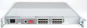 HP A7985A Storageworks 4/16 SAN 16-Port 4GB Fiber Channel Switch