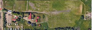 Prime Location! 4 Income Sources until you develop! No Land Left