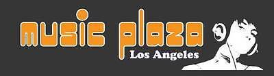 Music Plaza LA