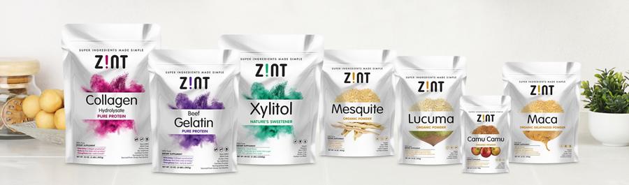 Zint Nutrition