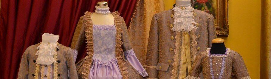 Bauli e Costumi