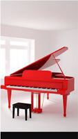 PRIVATE PIANO & THEORY LESSONS IN RIVER PARK SOUTH