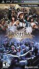 Dissidia 012: Duodecim Final Fantasy 2011 Video Games