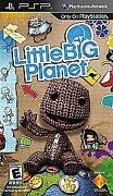 Little Big Planet PSP