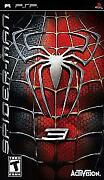 Spiderman PSP Game