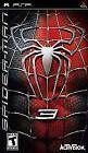 Spiderman PSP Game