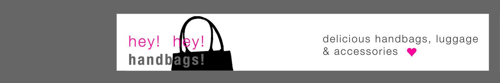 hey hey handbags