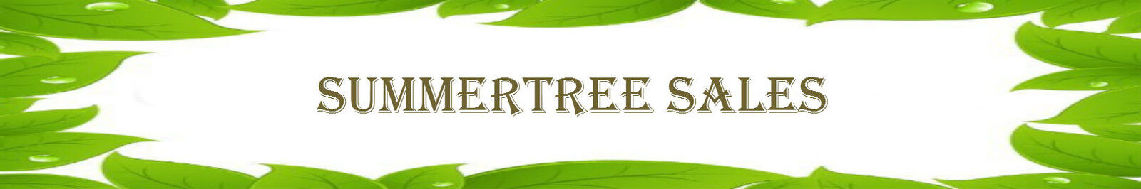Summertree Sales