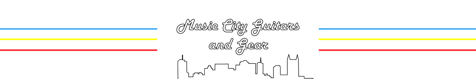 Music City Guitars and Gear