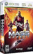 Mass Effect Limited