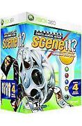 Scene It Lights Camera Action Xbox 360
