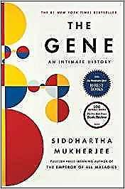 The Gene An Intimate History 1st Edition