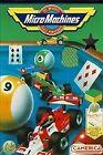 Micro Machines Nintendo NES Video Games