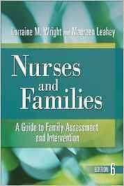 Nurses and Families