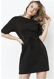 Urban Outfitters Mini Black Dresses