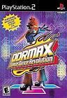 Dance Dance Revolution PS2