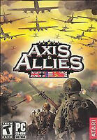 Axis and Allies PC: Video Games