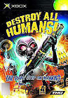 Destroy All Humans! 2 Video Games