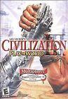 Civilization 2002 Video Games
