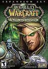 World of Warcraft: The Burning Crusade Video Games