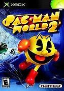 Pac Man World 2 Xbox