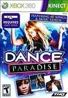 Music & Dance Kinect Compatible Rating T-Teen Video Games