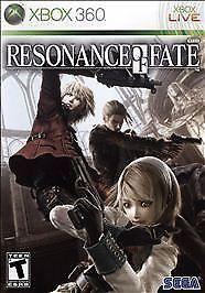 NEW-Resonance-of-Fate-Xbox-360-2010-NTSC