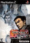 Tekken PS2