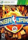 NBA Jam Video Games for Microsoft Xbox 360