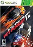 Xbox 360 Games Need for Speed