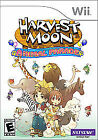 Harvest Moon: Animal Parade Video Games
