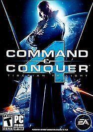 Command-amp-Conquer-4-Tiberian-Twilight-PC-2010-VG