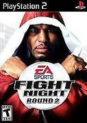 Fight Night PS2