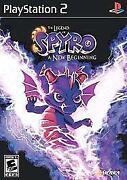 Spyro PS2