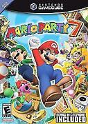Mario Party 7 GameCube