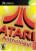 Atari Anthology Xbox