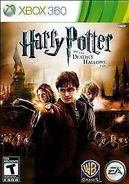 Harry Potter And The Deathly Hallows Part 2 - Xbox 360 - $15.95