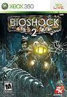 BioShock 2 Microsoft Xbox 360 Video Games