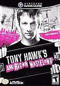 Tony Hawk American Wasteland GameCube
