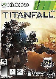 NEW-SEALED-Titanfall-Xbox-360-Australian-Retail-Edition