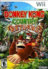 BRAND-NEW-Donkey-Kong-Country-Returns-Wii-2010