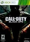 Call of Duty: Black Ops PAL Video Games