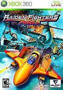 Raiden Fighters Aces