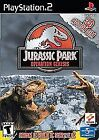 Jurassic Park: Operation Genesis Video Games