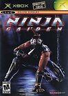 Ninja Gaiden Video Games