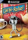 Chibi-Robo! Video Games