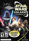 Star Wars Galaxies: Starter Kit Video Games