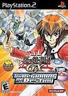 Yugioh PS2 Game
