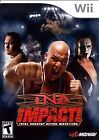 Nintendo TNA Impact! Video Games